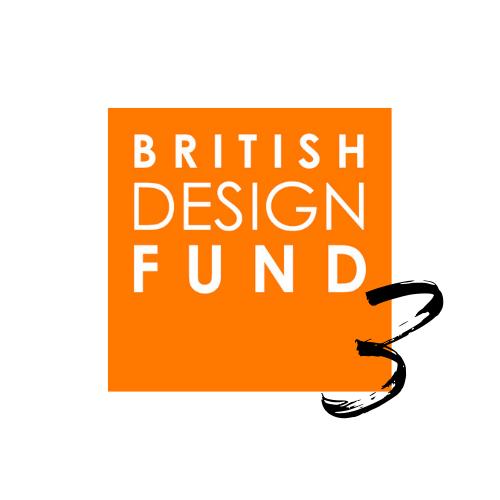 British Design Fund 3 closes exceeding £1M target